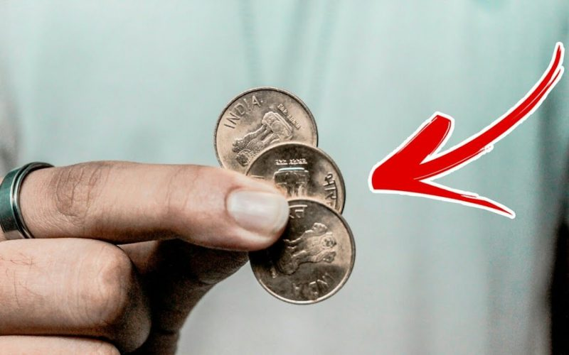 Learn This EASY Mentalism Trick With 3 COINS!!!