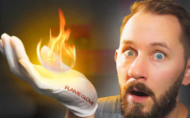 10 Magic Products Magicians Don't Want You To See!