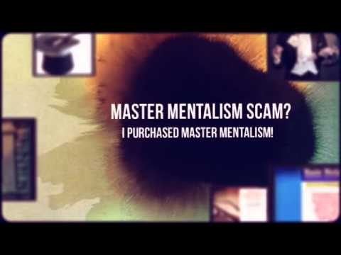 Is Master Mentalism a Scam?