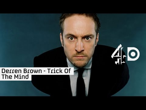 Derren Brown - Trick of the Mind (S2E1 FULL)