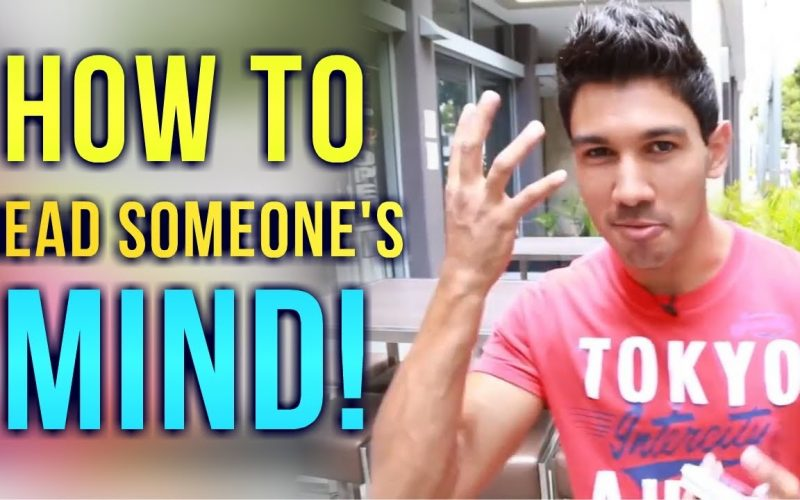 Mindreading Tricks Exposed: How To Read Someone's Mind!