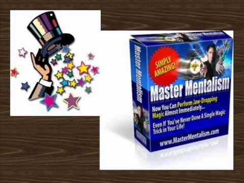 Master Mentalism Review - Arts Review Center
