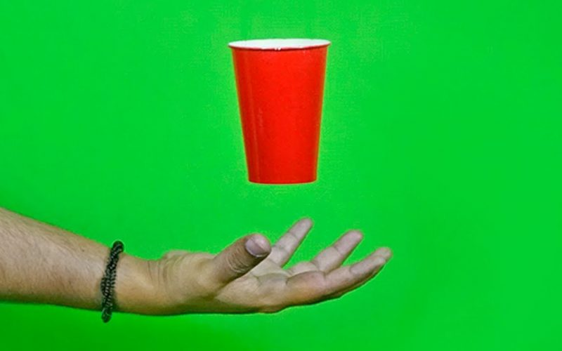 5 Super Magic Tricks That You Can Do Easily