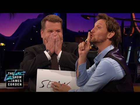 Mentalist Lior Suchard Bends Time for America Ferrara & Jeremy Piven