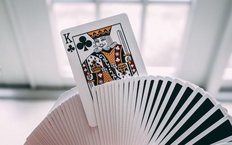 Grown Man Talks about Favorite Magicians, Street Magic and Mentalism
