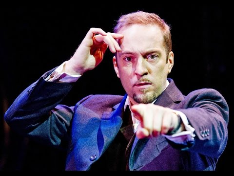 Derren Brown, Magic, Mentalism and Hitler on Chain Reaction with Chris Addison BBC Radio 2