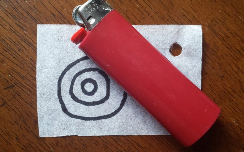 DO 3 AMAZING MAGIC TRICKS WITH A LIGHTER! (Learn the Awesome Secrets)