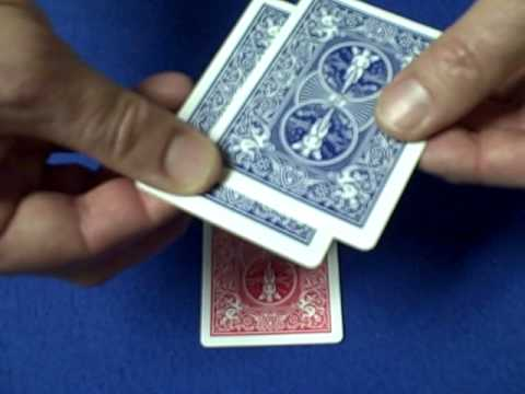 I Hate David Copperfield - Card Trick Revealed