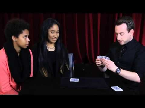 Multitude DVD & Gimmickby Vincent Hedan - Magic Nevin Product Promo