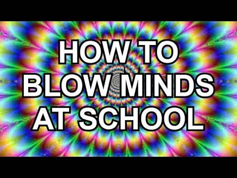 How to Blow Minds At School with Shocking Magic Tricks