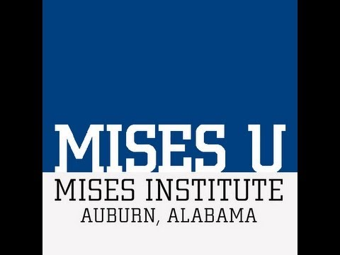 Mises Institute Faculty Panel on Policy, Part 1
