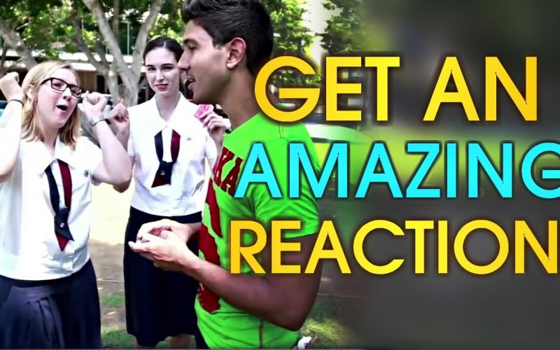 Card Trick: Get An AMAZING REACTION By Learning This Card Trick!