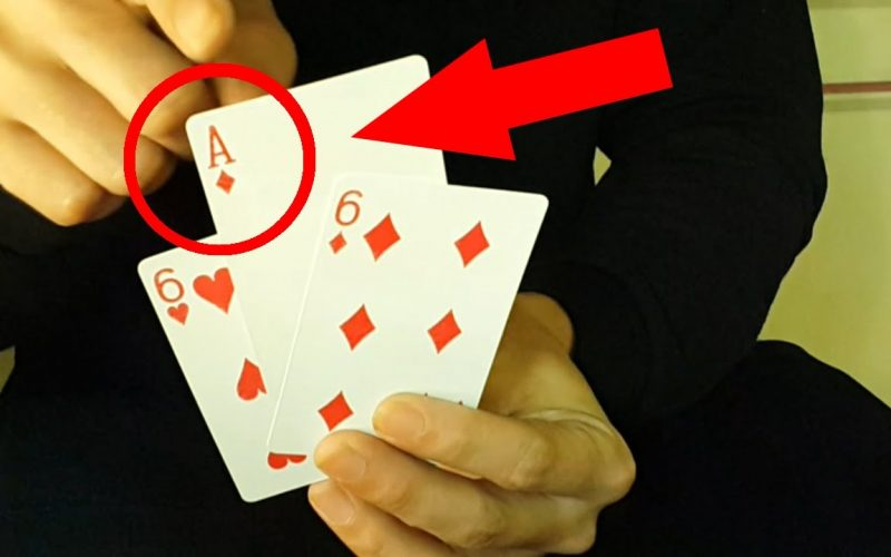 6 Fantastic Magic Tricks To Learn at Home [Magic tutorials #19]