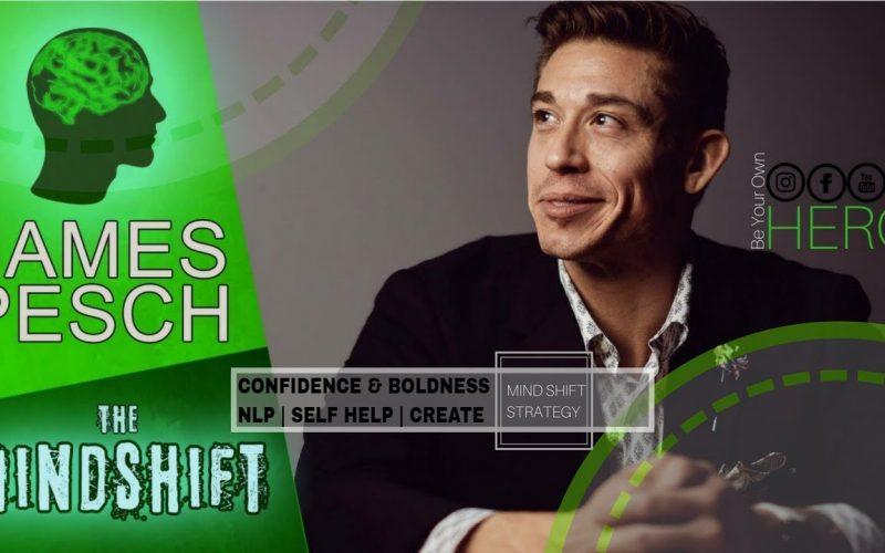HOW TO BUILD BOLDNESS & CONFIDENCE | NLP | SELF HELP