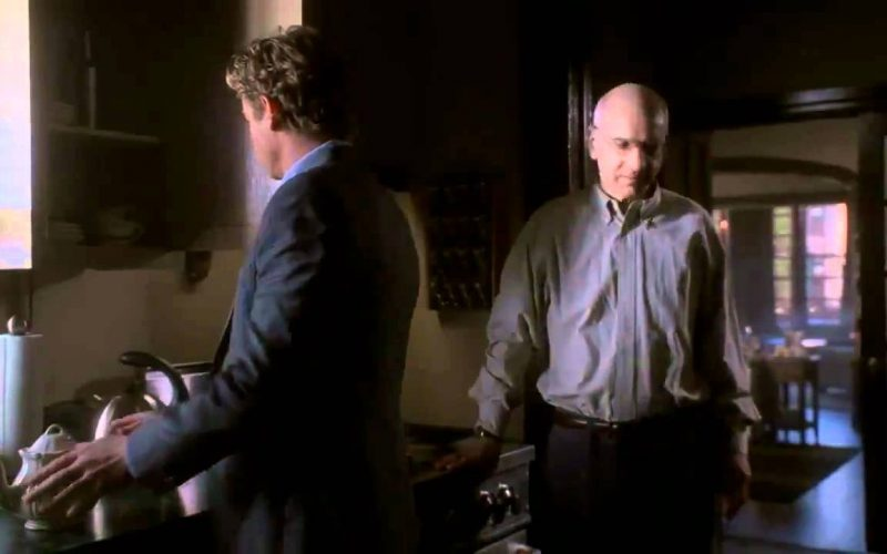 The Mentalist - Here and Gone,watch the coin