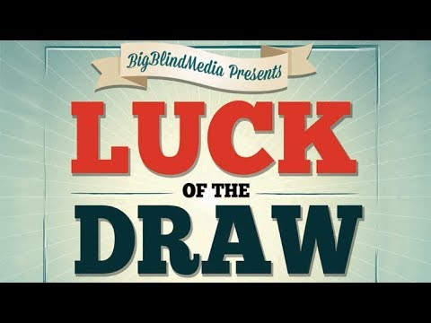 Magic Review - Luck of The Draw by Liam Montier & Big Blind Media Magic Trick