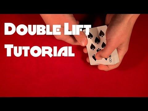 Double Lift Tutorial!