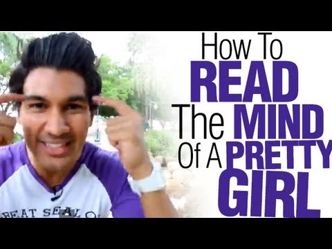 Learn Magic Tricks: How To Read The Mind Of A Pretty Girl!