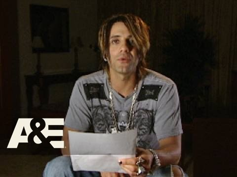 Criss Angel Mindfreak: Ask Criss - Part 1 | A&E