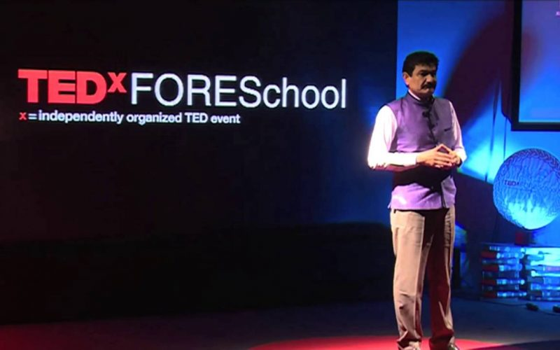 Neuro Linguistic Programming | Ram Verma | TEDxFORESchool