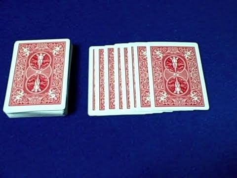 Terrific Transpo Card Tricks Revealed
