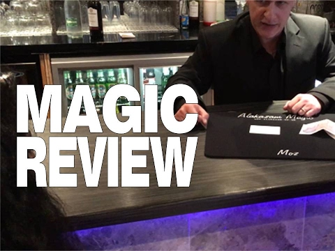 Magic Review - Decisions Yes/No  by Mozique