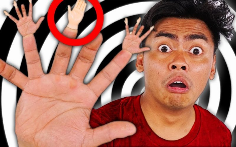 10 Magic Tricks You Never Knew About.. (REVEALED)