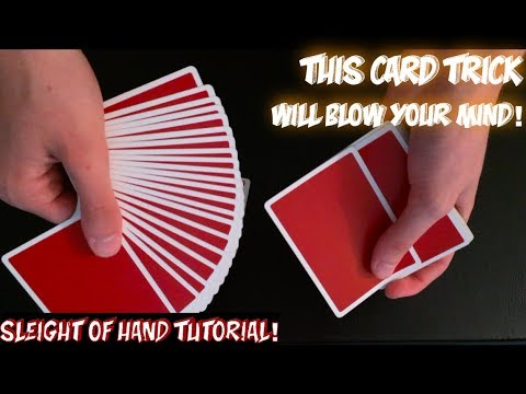 Advanced Sleight of Hand Tutorial: OHTP