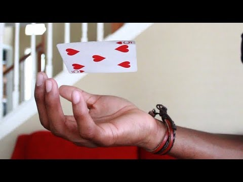 9 Magic Tricks That You Can Do - Magic Tricks With Cards Coins and Strings