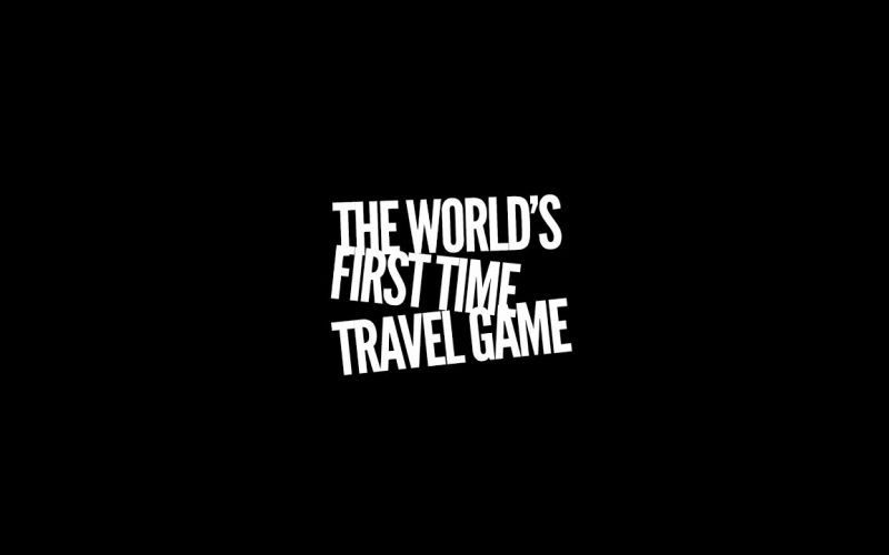 Time Travel Game Radio Interview
