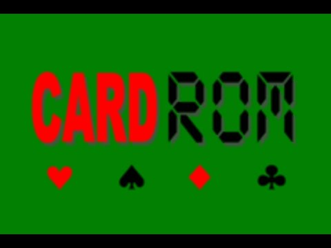 Card ROM app - Playing Card Mind Reader - App Store