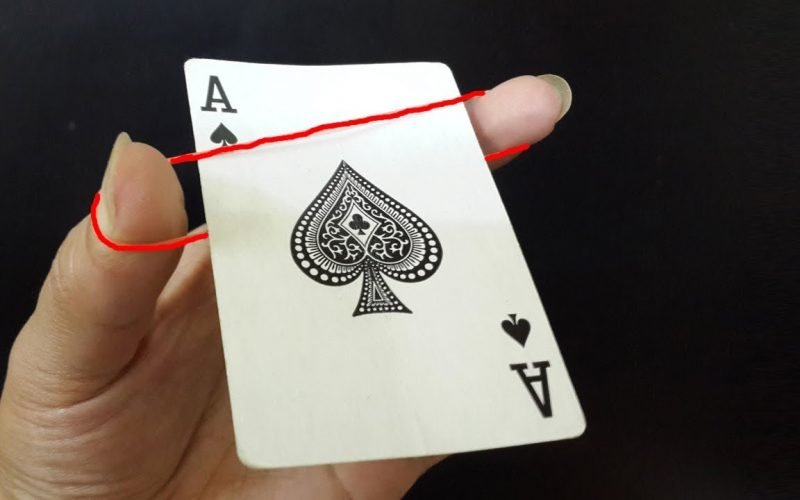 2 Amazing Magic Card Tricks That Will Blow Your Mind