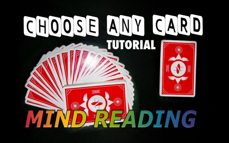 MIND READING TUTORIAL | Manipur