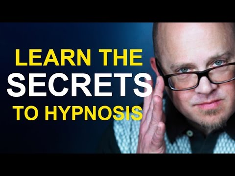 HOW TO HYPNOTIZE PEOPLE WITH A COIN
