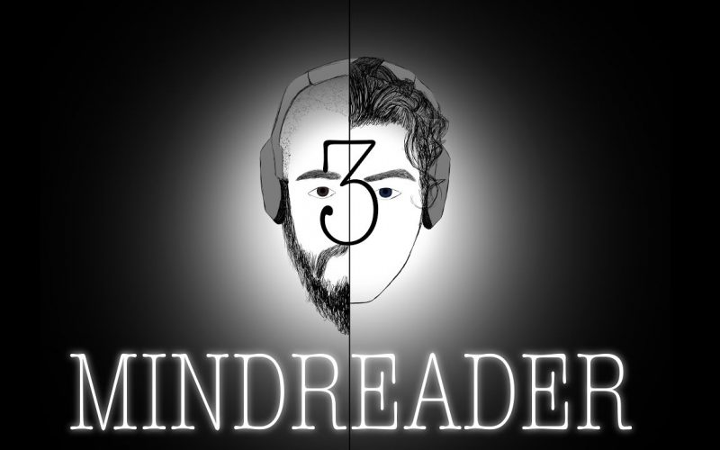 Mindreader 003: The REAL Sherlock Holmes